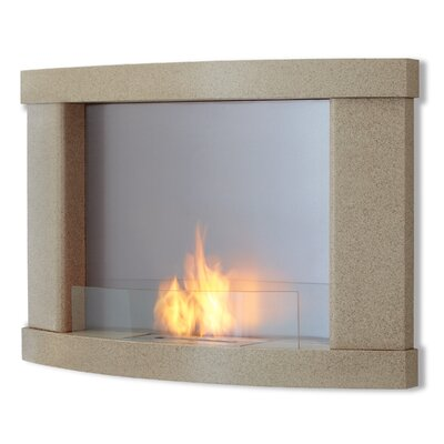 Meridian Gel Fuel Fireplace