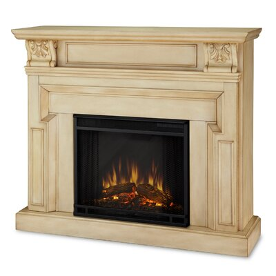 Kristine Ventless Electric Fireplace