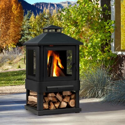 All Real Flame Wayfair