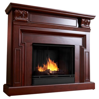 Kristine Ventless Gel Fuel Fireplace
