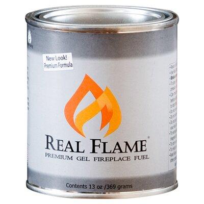Real Flame Gel Fuel