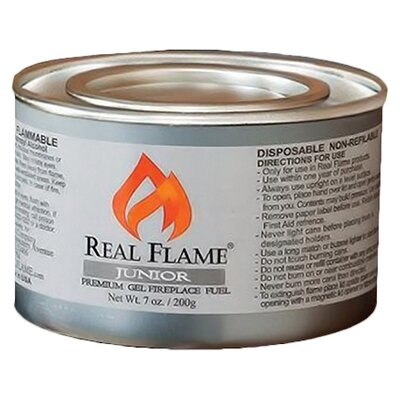 <strong>Real Flame</strong> Junior Gel Fuel