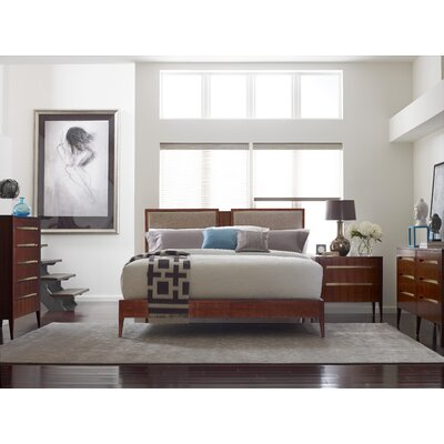 Madison Panel Bedroom Collection