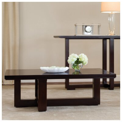 BrownstoneFurniture Bancroft Coffee Table