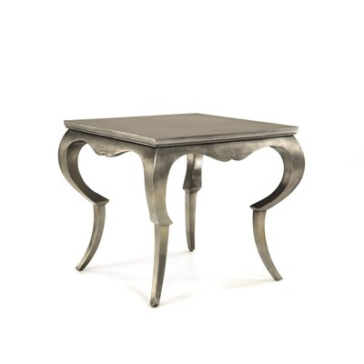 Brownstone Furniture Regency End Table