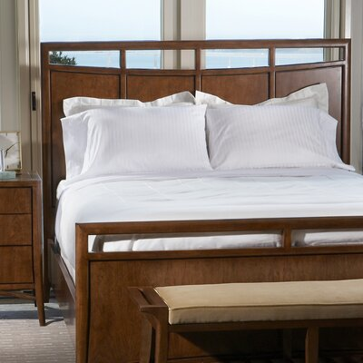 Brownstone Furniture Belvedere Panel Bed