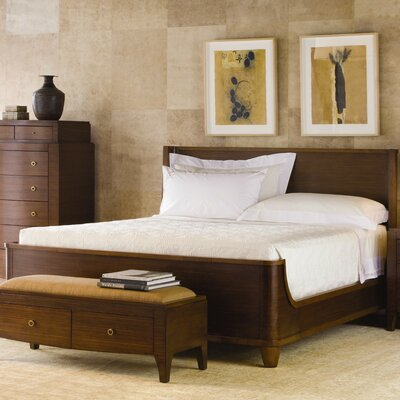 Brownstone Furniture Mercer Panel Bedroom Collection
