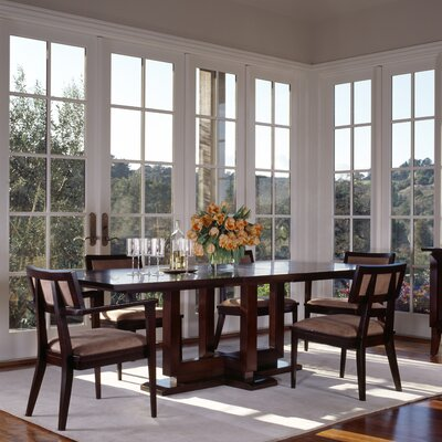Brownstone Furniture Bancroft 6 Piece Dining Set