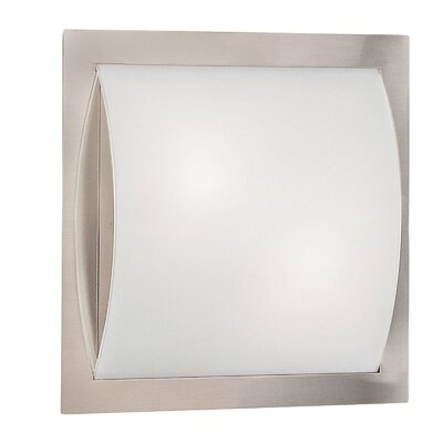 Canarm 1 Light Flush Mount