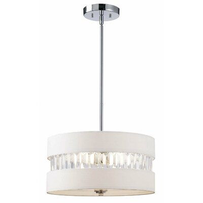 Ballard 3 Light Chandelier