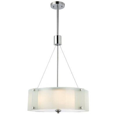 Canarm Ryker 3 Light Chandelier