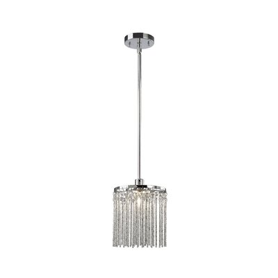 Canarm Monaco 1 Light Pendant