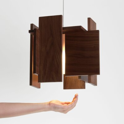 Cerno Abeo L 1-light LED Pendant