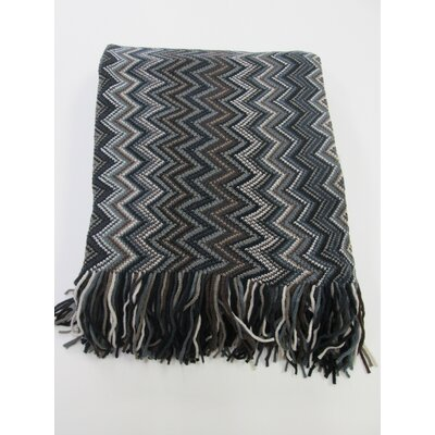 Bedford Cottage Marrakesh Acrylic Throw