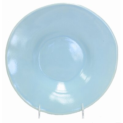Alex Marshall Studios Slim Round Dinner Plate
