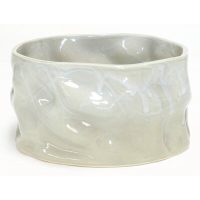 "Alex Marshall Studios 8"" Ripple Bowl"