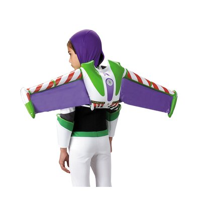 Disguise Costumes Buzz Light-year Jet Pack