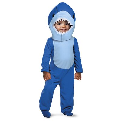 Disguise Costumes Shark Bait Costume