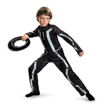 Disguise Costumes Tron Legacy Classic Costume