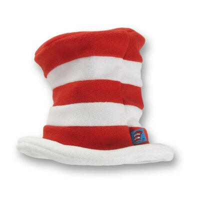 Elope Costumes Dr. Seuss Cat in the Hat- Toddler Hat
