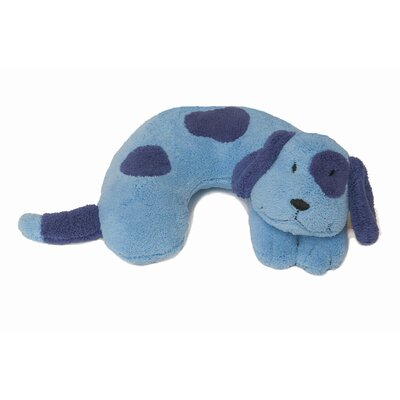 Noodle Head Travel Buddies Dog Neck Pillow