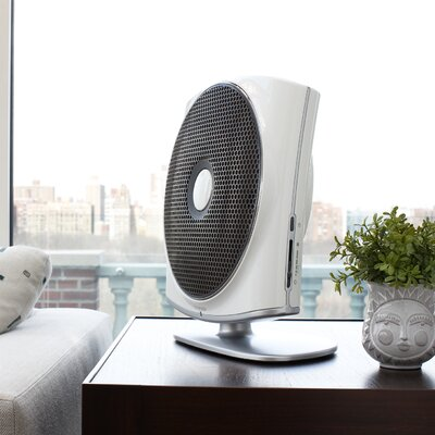 Humanscale Humanscale ZON Air Purifier in White