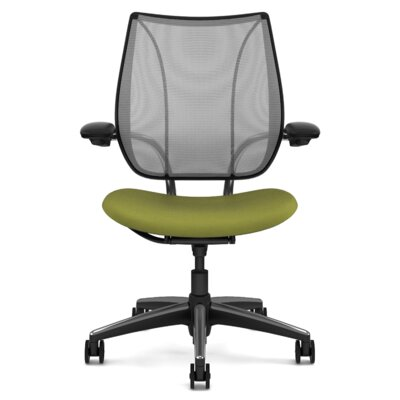 Mid-Back Liberty Office Chair with Arms