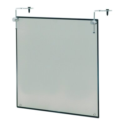Humanscale Flat Panel Monitor Glare Filter (Privacy Model)
