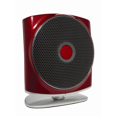 Humanscale Humanscale ZON Air Purifier in Red