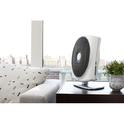Humanscale Humanscale ZON Air Purifier Multipack in White