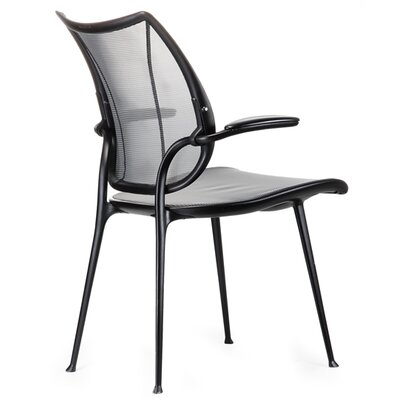 Humanscale Liberty Guest Side Chair with Arm