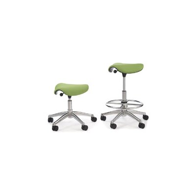 Humanscale Pony Saddle Seat