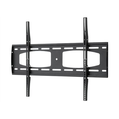 "Premier Mounts Flat wall mount for 42""-63"" displays + AV Kit with HDMI Cable, 8-Outlet Surge Protector, Cable Management Covers"
