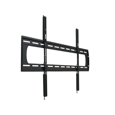 "Premier Mounts Low-Profle Universal Wall Mount for 50"" - 80"" Screens"