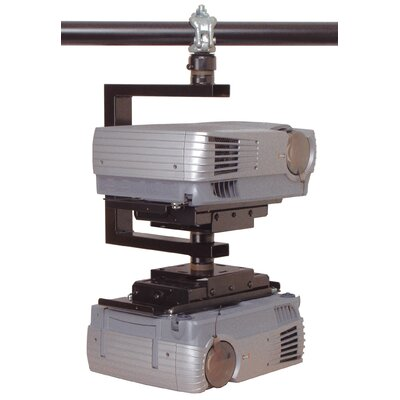 Premier Mounts Stacker for Smaller Projectors