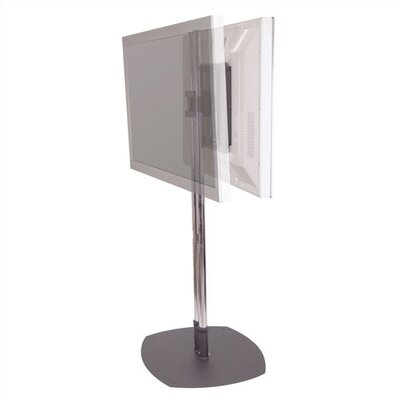 Dual Plasma Display Floor Stand - PSD-CS Series