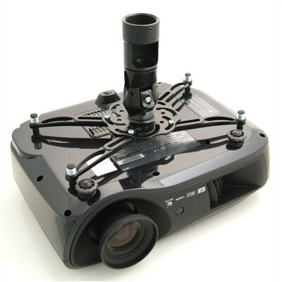 Premier Mounts Polaris Universal Projector Mount (Pro Model)