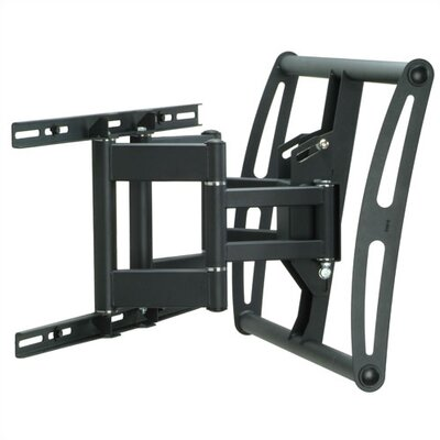 "Premier Mounts Universal Swingout Arm Plasma/LCD Wall Mount (37"" - 50"" Screens)"