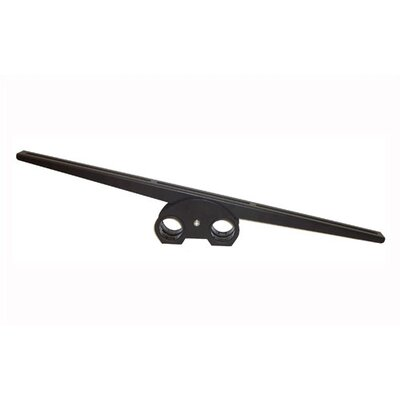 "Premier Mounts Universal Swivel Mount (Mounts on Dual Pole Stands/Carts) (37"" - 61"" Screens)"