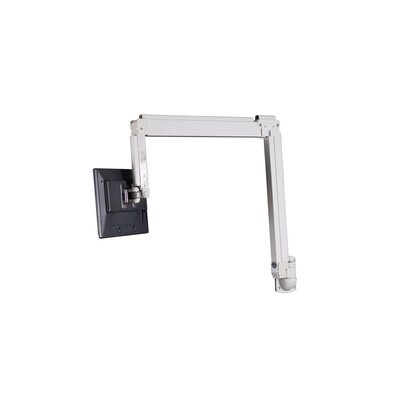 Premier Mounts Aduistable Height for Small Flat Panels Swingout Mount