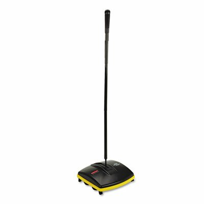 Rubbermaid Commercial Products Floor and Carpet Sweeper