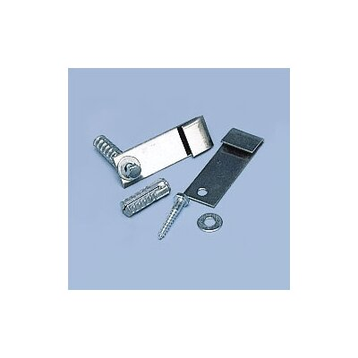 Rubbermaid Commercial Products Anchoring Kit