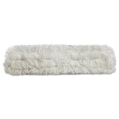Rubbermaid Commercial Products Flow Flat Mop
