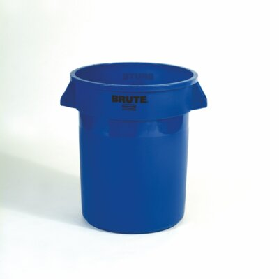 Rubbermaid Commercial Products BRUTE® 20 Gallon Round Containers