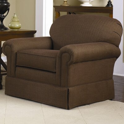 Charles Schneider Furniture Briggs Armchair
