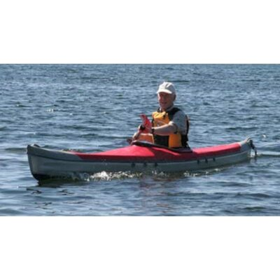 Pakboats Solo Folding Touring Kayak