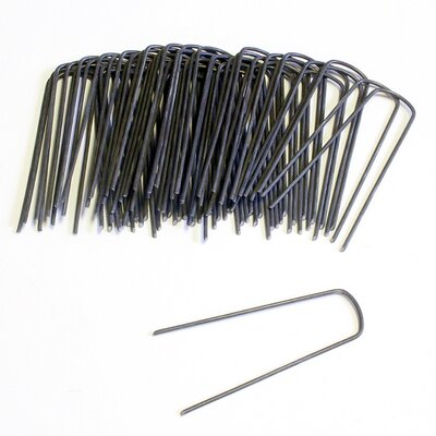 Yard Staples for Dog Electric Fence