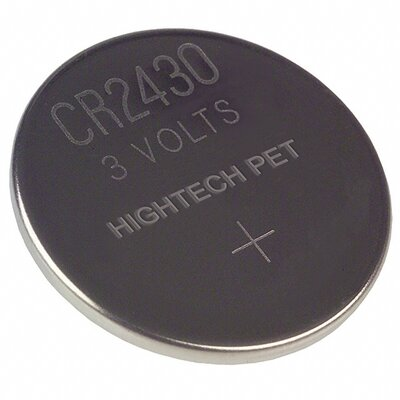 MS-2 Pet Collar Battery