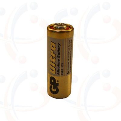 High Tech Pet 6 Volt Alkaline Battery