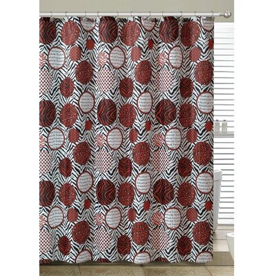 Victoria Classics Aaron 13-Piece Shower Curtain Set